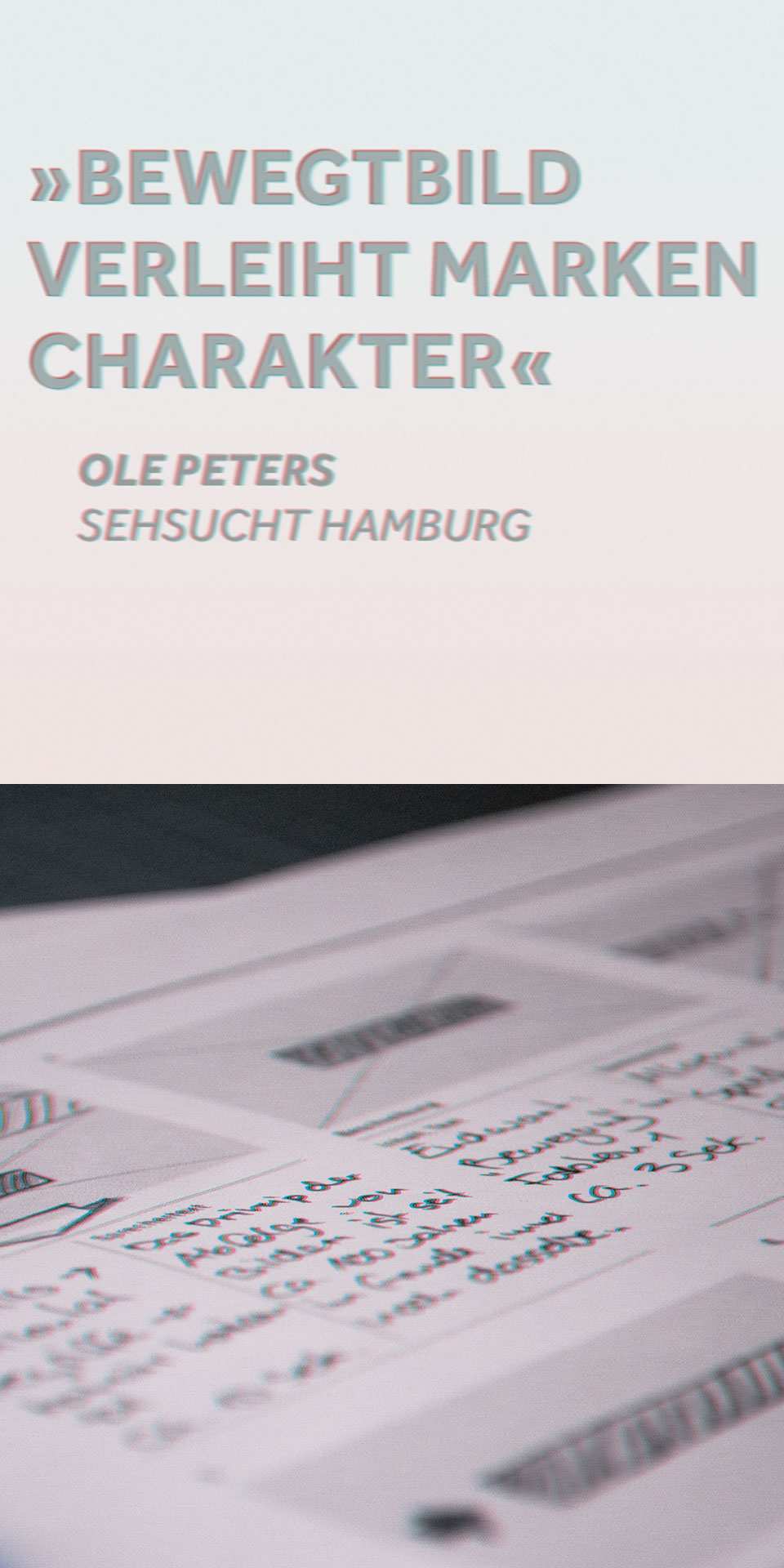 Yannick Römer – Audiovisuelles Branding in der ...